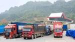 Trung Quốc siết chặt quản lý tại cửa khẩu Lạng Sơn