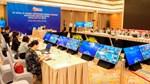 Hội nghị trực tuyến Bộ trưởng các nước tham gia đàm phán Hiệp định Đối tác toàn diện