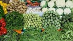 Giá thực phẩm ngày 12/8/2020: Giá rau củ tiếp tục tăng do thời tiết bất lợi