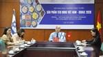 Doanh nghiệp Israel ưu tiên các sản phẩm tiêu dùng Việt Nam