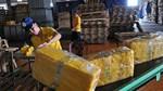 Trung Quốc tăng nhập khẩu cao su từ Việt Nam