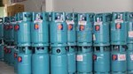 Giá gas tiếp tục tăng lên 400.500-423.000 đồng/bình 12 kg