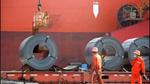 Nguyên liệu thép giảm do Trung Quốc mở rộng các biện pháp bảo vệ môi trường