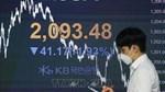 Chứng khoán châu Á ngày 22/9 giảm, Trung Quốc giao dịch trở lại sau hai ngày nghỉ lễ