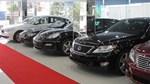 Ôtô nhập khẩu tăng giá mạnh vì tỷ giá