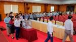Bộ Công Thương quyên góp ủng hộ đồng bào bão lụt miền Trung