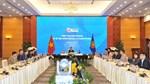 Hội nghị quan chức cao cấp năng lượng trù bị cho Hội nghị Bộ trưởng năng lượng ASEAN