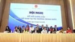 Hội nghị kết nối cung cầu hàng Việt Nam tại thị trường trong nước