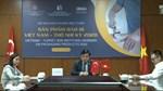 Kết nối DN sản xuất bao bì Việt Nam với nhà NK Thổ Nhĩ Kỳ