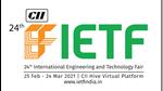 Mời tham gia Hội chợ Máy móc thiết bị & Công nghệ Quốc tế tại Ấn Độ