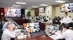 Bộ trưởng Bộ Công Thương Nguyễn Hồng Diên: Bất cứ hoàn cảnh nào vẫn phải bảo đảm nguồn cung hàng hóa