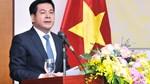 Bộ trưởng Nguyễn Hồng Diên gửi thư chúc mừng nhân dịp 70 năm Ngày Truyền thống  ngành Công Thương VN