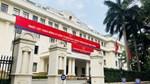 Thông báo về việc Bộ Công Thương hoãn tổ chức Lễ Kỷ niệm 70 năm ngày truyền thống