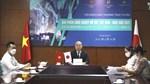 Kết nối doanh nghiệp công nghiệp hỗ trợ Việt Nam và Nhật Bản