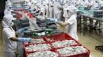 Xuất khẩu thủy sản sang Mỹ đạt gần 700 triệu USD
