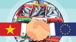 Tận dụng ưu đãi thuế quan thông qua xuất xứ hàng hóa trong EVFTA: Doanh nghiệp cần lưu ý gì?