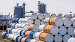 Giá dầu thế giới hôm nay 28/9 tăng