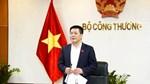 Bộ trưởng Nguyễn Hồng Diên đặt ra 6 nhiệm vụ trọng tâm cho phát triển công nghiệp