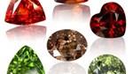 Xuất khẩu đá quý, kim loại quý tăng trưởng mạnh