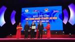 Giải thưởng Doanh nghiệp vì người lao động 2016