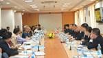 """11/8: Hội thảo """"Tài chính TM & Phát triển sản phẩm"""" và """"Hiệp định TPP và EVFTA"""