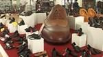 EC ra kết luận cuối cùng biện pháp chống bán phá giá sản phẩm giầy mũ da nhập từ VN