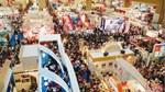 9-12/01/2017: Triển lãm Hong Kong (HKEC)