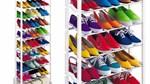 Xuất khẩu da giày hướng tới mục tiêu 18 tỷ USD trong năm nay