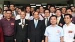 Hội nghị Thủ tướng Chính phủ với DN dự kiến tổ chức vào cuối tháng 3/2017