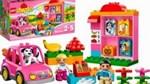 Doanh nghiệp Bỉ tìm nhà sản xuất đồ chơi và dụng cụ học tập