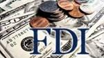 Có dự án tỷ USD, vốn FDI vào Việt Nam bật tăng mạnh