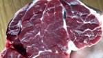 Chính thức dừng nhập thịt từ Brazil do nguy cơ thịt bẩn
