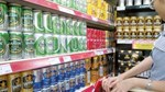 Doanh nghiệp Úc cần tìm nhà cung cấp các sản phẩm đồ uống
