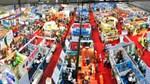 24-28/7: Hội chợ quốc tế doanh nghiệp vừa và nhỏ Châu Phi tại Nigeria