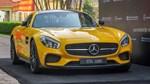 Bảng giá xe ô tô Mercedes-Benz tại Việt Nam tháng 4/2017