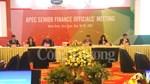 SFOM 2017: Rà soát triển khai 4 ưu tiên hợp tác tài chính APEC