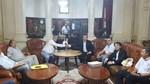 Tăng cường hợp tác kinh tế, thương mại với thành phố Oran, Algeria