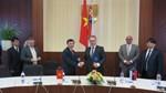 Khóa họp lần 2 Ủy ban liên Chính phủ VN – CH SLOVAKIA về hợp tác kinh tế