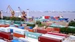 Kim ngạch hàng hóa nhập khẩu giảm 2,5% so với tháng trước