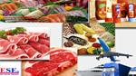 Báo cáo thực phẩm nhập khẩu vi phạm tháng 5/2017