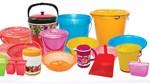 Kim ngạch xuất khẩu sản phẩm chất dẻo tăng ở hầu hết các thị trường