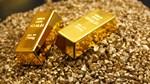 Giá vàng, tỷ giá 24/8/2017: vàng trong nước tăng nhẹ trở lại