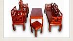 Công ty tại Hoa Kỳ cần tìm nhà sản xuất đồ gỗ nội thất
