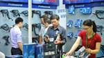 6-9/12: Triển lãm quốc tế sản phẩm ngũ kim và dụng cụ cầm tay