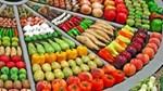 Rau quả Thái Lan, Trung Quốc chiếm gần 80% thị phần rau quả nhập khẩu tại VN