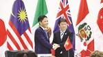 Bước ngoặt của TPP