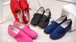 Xuất khẩu giày dép 10 tháng đầu năm tăng trưởng tốt