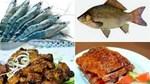 Giá thủy sản xuất khẩu tuần 24-30/11/2017