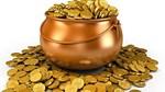 Giá vàng, tỷ giá 16/1/2018: Vàng giảm nhưng vẫn ở mức cao