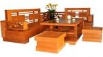 Giá sản phẩm gỗ xuất khẩu tuần 2 -8/2/2018